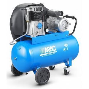 Compresores de aire eléctricos