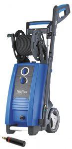 Hidrolimpiadora eléctrica NILFISK PRO 160.2-15 X-TRA